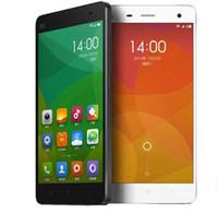100% Original Xiaomi M4 M4 LTE 4G Mobile Phone 3G RAM 16G RO...