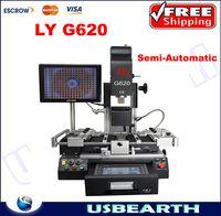 Cheap Yes BGA rework station Best G620 bga rework station 220V/110V rework station