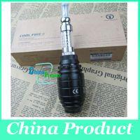 Single Black Innokin 100% Original Innokin Cool Fire 2 Variable Wattage starter kit E-Cigarette With Iclear 30s atomizer 002458