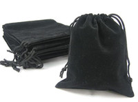 Cheap other velvet bags Best jewelry bags event & party supplies pouch bag