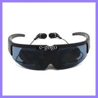 52inch av goggles - Virtual AV Video Glasses quot Virtual Video Glasses Eyewear Mobile Theater Goggles w AV in FPV Watch