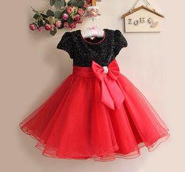 1 piece only-high quality 2014 new Girls dress for baby children chiffon princess dresses, kid princess