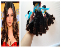 Cheap Hot goods!Popular Ombre Color #1b#4 Brazilian Body Wave Hair Weft 100% Remy Human Hair Extensions 14''--28'' 3pcs lot
