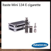 Single Stainless steel Innokin iTaste 134 Mini Eletronic Cigarette iTaste 134 Mini Mod Kit