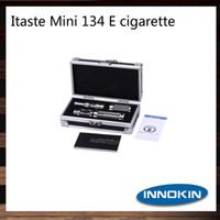 Single Stainless Metal Innokin iTaste 134 Mini Mods iTaste 134 Mini VW E-cigarette Mod Kit