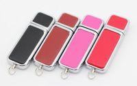 key shape usb flash drive - 100pcs DHL GB Key Buckle Shape USB Flash Drive Pen Drive USB Stick Flash Pendrive External Hard Drive High Quality