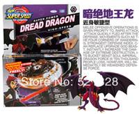 Wholesale The newest Strongest Magic Gyroscope Flames Beastmaster Alloy Battle Gyro Smart Imagination FZ2222