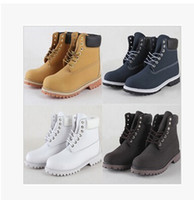 Cheap Ankle Boots men timber lands boots Best Snow Boots Unisex waterproof boots