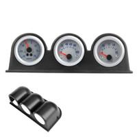 Wholesale Triple Three Auto Car Gauge Meter Pod Holder Cup Mount mm