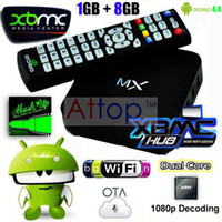 Cheap MX MX2 IPTV Box Best MX MX2 G Box XBMC TV Box