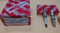 Wholesale Denso irdium spark plug SC20HR11 for lexus ct SUBARUTREZIA YARIS _P9_ RAV AURIS corolla AVENSIS Saloon YARIS