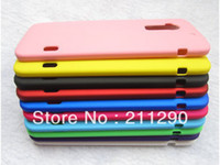 Cheap Ultra-thin Matte Frosted Hard Back Case Cover For HTC One MAX T6 50pcs lot Free Shipping