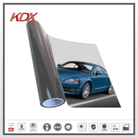 Wholesale New KDX TB one car window tint film gray front side rear protective auto window tinting Solar Engengy rejection