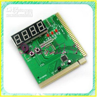 Wholesale Computer Doctor PCI Analyzer Diagnostic PC Test Card DN0133