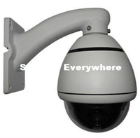 Wholesale 360 Degree Fisheye Panoramic Camera Sony CCD Sensor CCTV Security Dome Camera