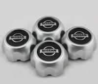 hub caps - FOR Nissan Xterra Frontier Wheel Center Hub Cap