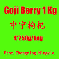 goji - New Organic Dried Goji Berries g Pure Bags g Goji Berry Ningxia Kg Goji Berry Herbal Tea Personal Care Food