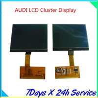 2014 New Audi Lcd Display LCD CLUSTER DISPLAY For AUDI TT S3...