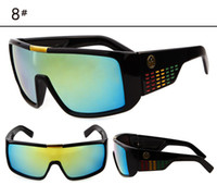 Wholesale Dragon domo Sunglasses Cycling Sports Men Goggle Sun glasses Oversize With Original Package Gafas de Sol