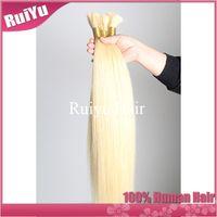Wholesale RY hair products blond brazilian virgin hair cheap braiding human hair virgin hair extension blonde price
