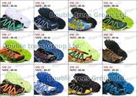 New Arrival Zapatillas Salomon Speedcross 3 Solomon Men Shoe...