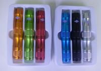 Kamry lava tube - Ego X6 battery Electronic cigarette vv mod Lava Tube battery Voltage Adjustable X6 Battery V V V MAH E cig cigarette