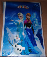 April Fool's Day Event & Party Supplies Yes Free shipping party decorations birthday party gift bags girls gift bags 6 pcs frozen gift bags