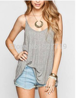 Cheap Women sexy vest Best Camis Polyester small vest