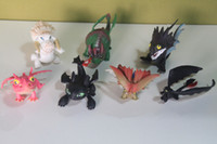 New Movie How to Train Your Dragon 2 PVC Action Figures Toy ...