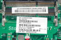 Wholesale V000238020 A2357602 A2357601 MB A02 Laptop Motherboard for C645 C645D tested DHL EMS