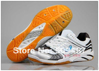 Wholesale sale sports footwear training sport men s shoes Butterfly Ping Pong Table Tennis Shoes Brand New