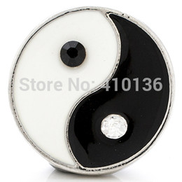 NSB1267 Hot Sale Snap Jewelry Button For Bracelet Necklace 2014 Fashion DIY Jewelry Gossip Chunky Snaps Round Buttons