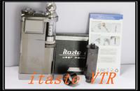 Single Green Metal 100% Innokin VTR Itaste VTR Innokin Newest Electronic Cigarette New Model Innokin iTaste VTR Kit