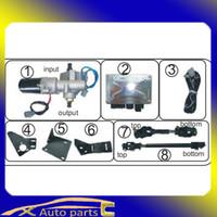 Wholesale Electric Power Steering eps for UTV Can Am Maverick full set