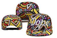 Wholesale Newest Sell Dope Snapback hats Men s Caps Snapbacks baseball hats caps Sport Hats Adjustable Snap back cap