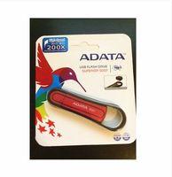 Wholesale 100 Real original capacity ADATA S007 GB GB GB GB GB GB GB GB USB Flash Memory Pen Drive Sticks Pendrives Thumbdrive