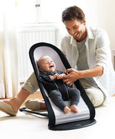 Wholesale Direct mail predetermined Sweden BABY BJORN Babysitter Balance Baby Bouncer Low Price Guarantee