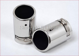 Wholesale Fit for Volkswagen VW Tiguan CHROME EXHAUST MUFFLER TIP