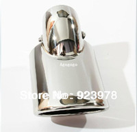 Wholesale Exhaust Muffler System Stainless Steel Exhaust Tip for Civic Stainless Steel Exhaust Muffler Pipe
