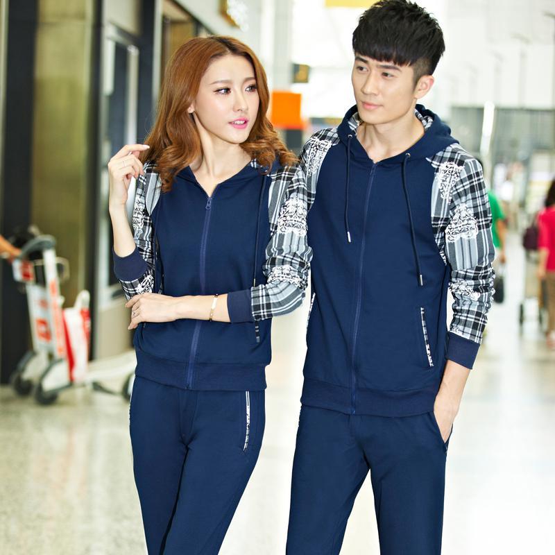 Korean and black couples