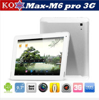 Wholesale PiPO M6 Pro G GB RK3188 ARM Quad Core Inch IPS Retina x px GB RAM GB ROM Dual Camera Android Tablet PC