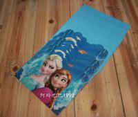 invitation letter - Frozen children birthday party party supplies invitation letter invitation CARDS greeting CARDS