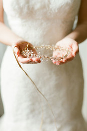 Wholesale Flowers Hair Accessories Fashion Bridal Accessories BHA8292