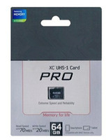 Wholesale 100 Real original capacity PRO GB GB GB GB GB GB C10 Micro SD TF Memory Card Free SD Adapter microSD SDHC