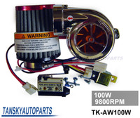 Wholesale TANSKY NEW MOTOR ELECTRICAL TURBOCHARGE W RPM FOR PIT PRO TUMPSTAR ATV QUAD BIKE CC cc TK AW100W