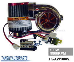 Wholesale TANSKY NEW MOTOR ELECTRICAL TURBOCHARGE W RPM FOR PIT PRO TUMPSTAR ATV QUAD BIKE CC cc TK AW100W