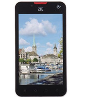 Single Core Android 512M ZTE U887 GPS Wifi Bluetooth Dual Camera Android 2.3 5.7inch 512 RAM+512 ROM cheap smart phone wxq