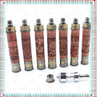 Blu electronic cigarettes battery