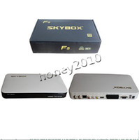 DVB-S skybox f5 - 1pcs Original Skybox F5 Full HD p Satellite Receiver Support USB WIFI PVR Youtube Original Brand