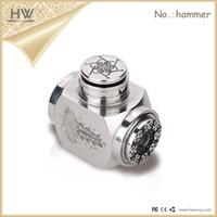 Cheap Hammer Mod Best cheap mechanical mod
